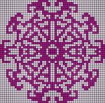 Alpha pattern #60414 variation #133131