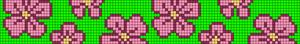 Alpha pattern #72700 variation #133140