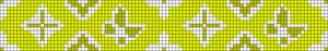 Alpha pattern #71838 variation #133144