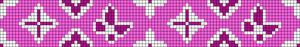 Alpha pattern #71838 variation #133146
