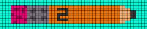 Alpha pattern #72537 variation #133153