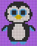Alpha pattern #41447 variation #133182