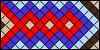 Normal pattern #17657 variation #133199