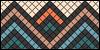 Normal pattern #66623 variation #133258