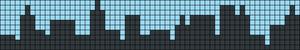 Alpha pattern #71855 variation #133275