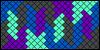 Normal pattern #27124 variation #133314