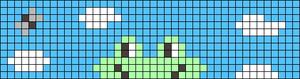 Alpha pattern #72821 variation #133324