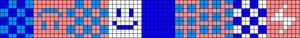 Alpha pattern #72743 variation #133332