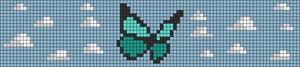 Alpha pattern #59605 variation #133355