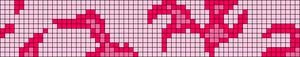 Alpha pattern #53058 variation #133399