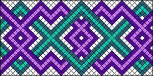 Normal pattern #71872 variation #133412