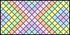 Normal pattern #18064 variation #133419
