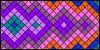 Normal pattern #54026 variation #133421