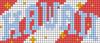 Alpha pattern #72822 variation #133425