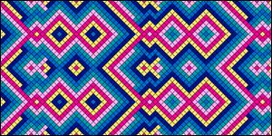 Normal pattern #52549 variation #133434