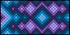 Normal pattern #15984 variation #133436