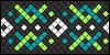 Normal pattern #31337 variation #133448