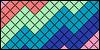Normal pattern #25381 variation #133451