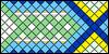 Normal pattern #29554 variation #133473