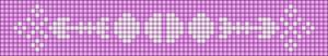 Alpha pattern #72231 variation #133499