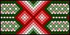 Normal pattern #32612 variation #133515