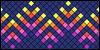 Normal pattern #65248 variation #133531