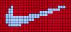 Alpha pattern #5248 variation #133544