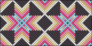 Normal pattern #34559 variation #133584