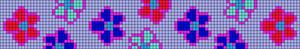 Alpha pattern #72983 variation #133602