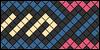 Normal pattern #67774 variation #133609