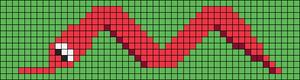 Alpha pattern #29346 variation #133623