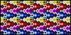 Normal pattern #5965 variation #133630