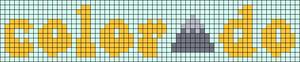 Alpha pattern #54105 variation #133645
