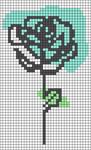 Alpha pattern #72954 variation #133664