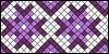 Normal pattern #37075 variation #133713