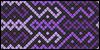 Normal pattern #67850 variation #133720