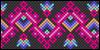 Normal pattern #70112 variation #133738