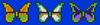 Alpha pattern #23134 variation #133751