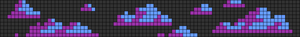 Alpha pattern #34719 variation #133752