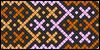 Normal pattern #67858 variation #133764