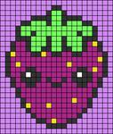 Alpha pattern #57184 variation #133781