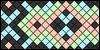 Normal pattern #73105 variation #133793