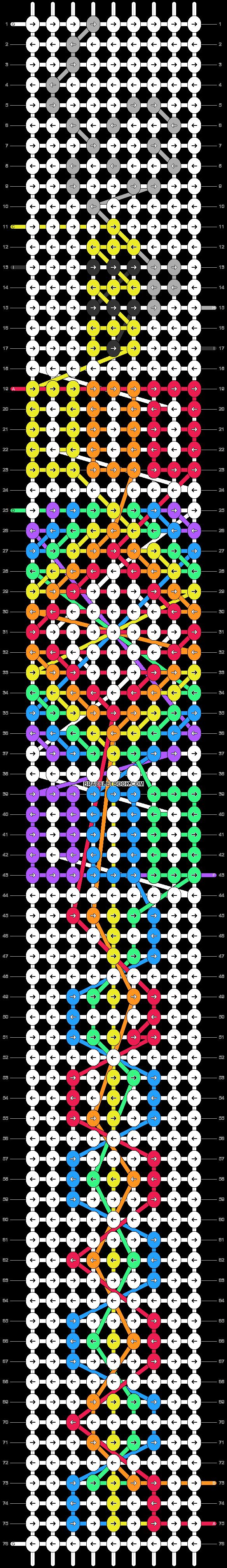 Alpha pattern #73130 variation #133804 pattern