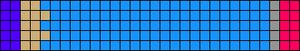 Alpha pattern #43473 variation #133808