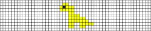 Alpha pattern #59132 variation #133812