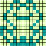 Alpha pattern #11287 variation #133813