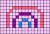 Alpha pattern #65149 variation #133814