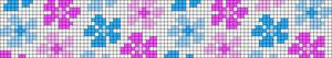 Alpha pattern #73132 variation #133821