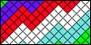 Normal pattern #25381 variation #133835