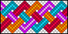 Normal pattern #16667 variation #133845